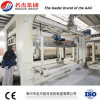 6.0 Meter Autoclaved Aerated Concrete Block Making Equipment