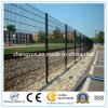 Fence/PVC Coated Welded Wire Mesh Fence/Metal Fence