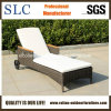 Lounge Chair/Outdoor Rattan Chaise Lounge/Poly Rattan Lounge (SC-B8888-H)