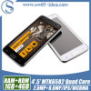 Ebay China 4.5 Inch IPS Touch Screen Mobile Phone (W800)