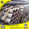 1 Inch Small Dia ERW Scoffolding Steel Pipe