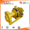 2 Ton Remote Control Explosion-Proof Air Pneumatic Winches for Construction and Mine