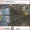 Common Carbon Black Hollow Section Tube for Structure Building