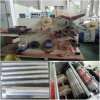 4 Sides Single Straw Packing Machine by BOPP Film