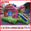 Mini Lovely Commercial Inflatable Castle for Sale (J-BC-038)