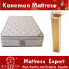 Star Hotel Portable Euro Top High End Pocket Spring Mattress