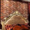 [Mius Art Mosaic] Square Mosaic in Antique Copper for Backsplash D6073-01