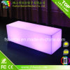 LED Long Square Bench