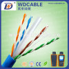 Fluke Test Passed High Quality Cat6e UTP LAN Cable