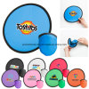 Colorful Fabric Polyester Flying Disc for Promotional Gifts