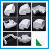 Kenya Hot Sale 5.2 Inch PVC Rain Chain Gutter System