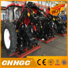 Hh Agricultural Wheeled Tractor, Farm Tractor Hot Sales