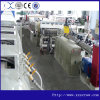 2014 CE Certificate UV Coated PC Hollow Plate Extruder Machine