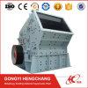 Compact Structure Graphite Impact Crushing Machinery