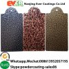 Pure Polyester Antique Copper/Silver/Gold/Brass/Bronze Hammer Texture/Wrinkle Powder Coating