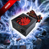 400W Axt PC Power Game 20+4pin 4+4pin 1p6 3SATA 3IDE Computer Power Supply with I/O