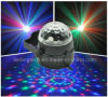 3W Crystal Ball Disco Stage LED Light for christmas Party