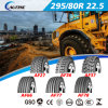 Truck Bus Radial Tire, All Steel Heavy Duty Truck Tyre