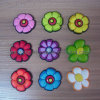 Custom Flower Soft PVC Magnets (ASNY-JL-Fridge Magnet-13040102)