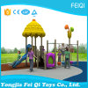 Hot Sale Plastic Children Amusment Park Games Outdoor Playground