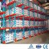 China Manufacturer High Load Capacity Metal Drive Thru Racking