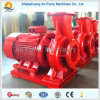ISO2858 Horizontal Centrifugal Close Coupled End Suction Pump