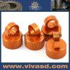 Customized CNC Machining Aluminium Cap