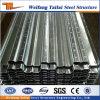 Steel Deck of Steel Structure Building