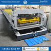 Aluminium Step Tiles Forming Machine