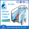 Industrial High Pressure Car Washer with 200bar Water Pump