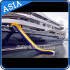 Yacht Slide, Inflatable Slide for Adults, Inflatable Yacht Floating Water Slide