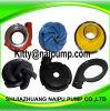 OEM Customised Centrifugal Pump Spare Parts