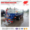 Emission Euro 3 Water Tank Truck