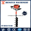 52cc Gasoline Ground Drill Earth Auger Machine