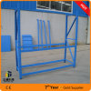 Metal Industrial Shelving Rack, Adjustable Steel Shelving Storage Rack Shelves
