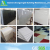 Chinese Grey Polished Artificial Quartz Stone Slab for Bartop