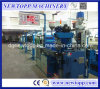 Extruding Production Line for PE Foam-Skin Wire Cable