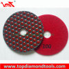 Dry Resin Polishing Disc Pads/ Polishing Disc/ Polishing Pad