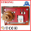 Construction Hoist Elevator Safety Devices, Professional Manufacturer Hoist Gearbox