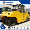 Construction Equipment Tire Roller XP203 Vibratory Tire Road Roller