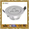 12W Alluminum LED Ceiling Lighting (ZK23-JM--12W)