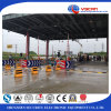 Portable Under Vehicle Scanning System Uvss for Industrial Park Entrance, Police Office