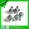 M4 Combination Screws with Flat Washer