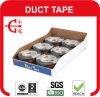 Cloth Duct Tapes Especially Suitable for Connecting