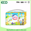 A Grade Good Quality Soft and Breathable Disposable Baby Diapers