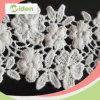 Latest Design Wholesale Embroidery Cotton Chemical Guipure Lace Trim