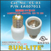 E39 to E39 Lampholder, Lampholder Adapter; Es-03