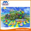 Kids Naughty Castle Soft Play Large Indoor Pirates Ship Playground