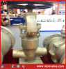 Forged Steel Pressure Seal Thread Globe Valve (J11H)