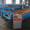 Hx China Supplier Roof & Wall Tile Roll Cold Forming Machine